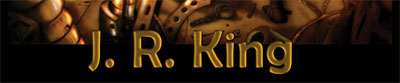 Learn more about J. R. King